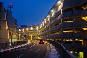 Světelné znečištění | ENVIspot